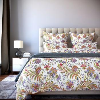 Комплект постельного белья Salina - Евро