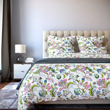 Комплект постельного белья Vivian - Евро